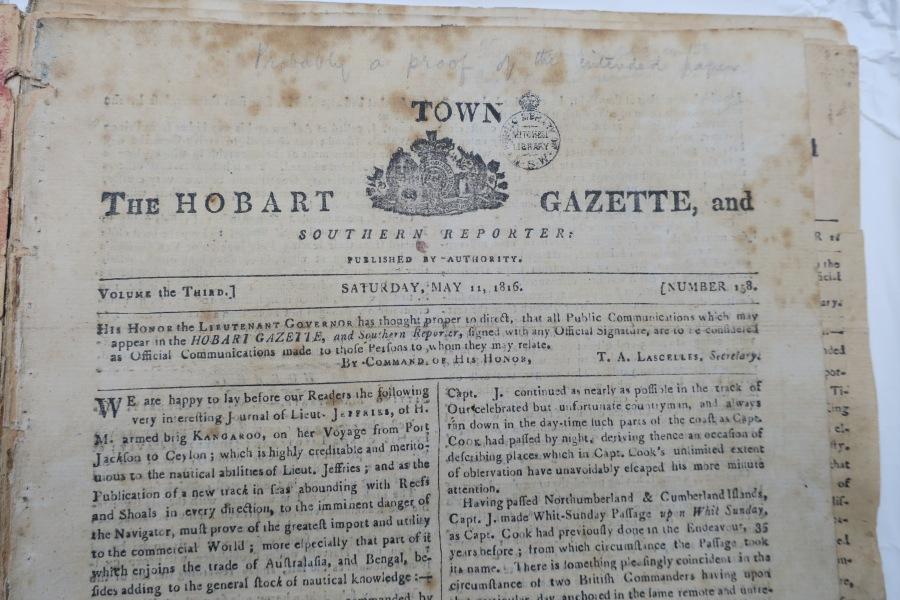 5. HTG May 11 1816 ML