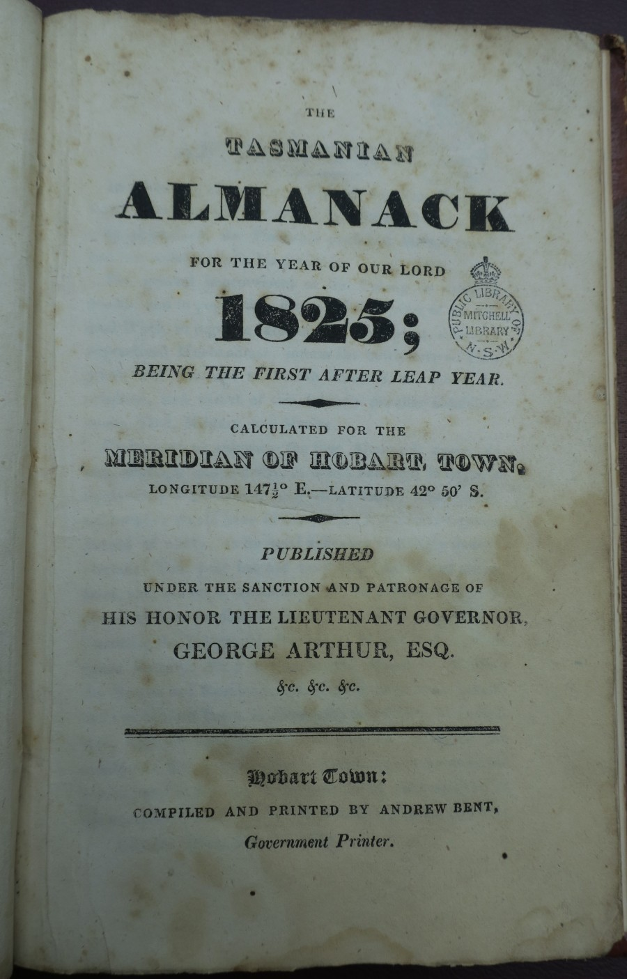 1825 Almanack Mitchell 996.01 1 separate copy (3)