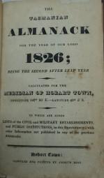 1826 Almanack Mitchell 996.01 1 (4)