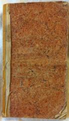 1828 Almanack VSL 1