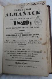 1829 Almanack Mitchell 996.01 1 (3)