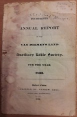 Bible Soc 14th report 1833 1