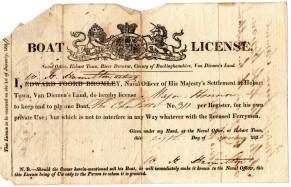 boat license