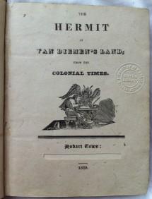 Hermit Dixson 165