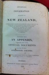 Imp inf NZ 1