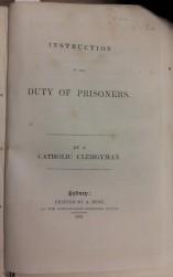 Instruction Duty Prisoners 2