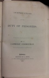 Instruction Duty Prisoners 2