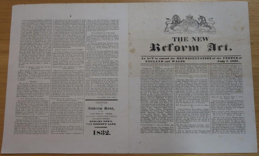 New Reform Act (3)