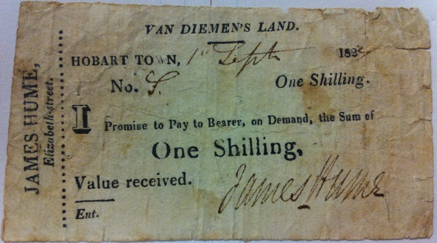 Promissory notes 1823 abt (5)