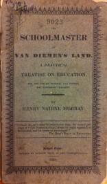 Schoolmaster in VDL cover TSL