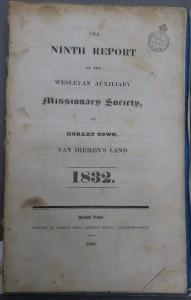 Wes Mis Soc 9th 1832 ML