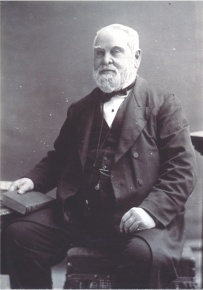 James Barnard