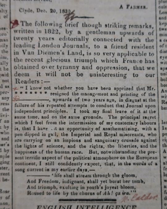 C Times Jan 7 1831 p. 3 (1)
