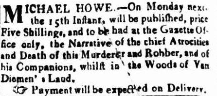 HTG 13 Mar 1819