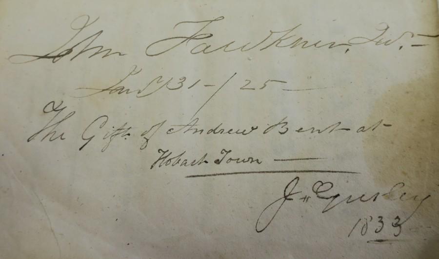 1825 Almanack RS Fawkner (4) cropped