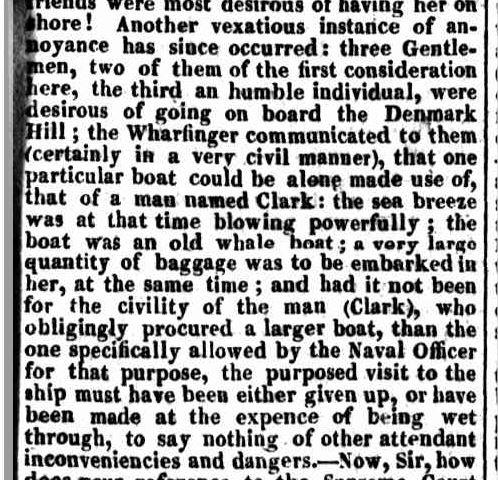 HTG 21 Jan 1825