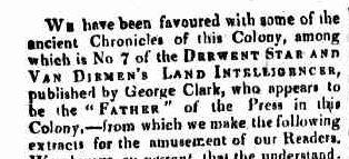 Tasmanian 1828